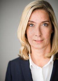 Cornelia Holsten, Direktorin der Bremischen Landesmedienanstalt, Vorsitzende der KJM