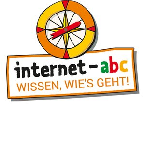 Logo vom Internet ABC